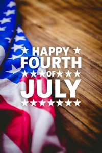 Happy 4th of July - BBQ Concepts of Las Vegas, Nevada