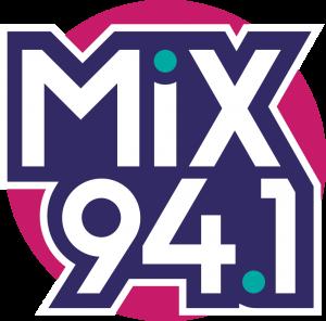 Mixed 94.1 Radio Station Official Logo