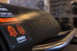 Official Traeger Brand Wood Fire Grill Retailer of Las Vegas, Nevada